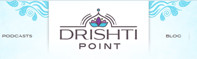 Drishti Point Podcast with Maya Tiwari